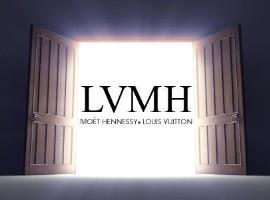 奢侈品巨头LVMH业绩创纪录 中国消费者功不可没