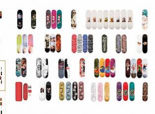 收藏家跟风潮牌?Supreme滑板以540万元成交