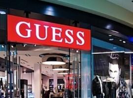 走Zara路线失败 Guess CEO将提前下台