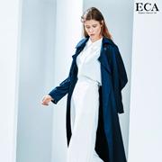 ECA新品,奢雅不止于此|通勤逛街两不误,时尚百变Style好心情!