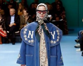博物馆衍生出的时尚:浩浩荡荡的文化站队