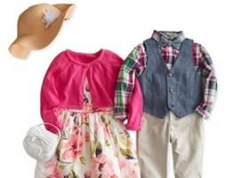 美国童装零售商金宝贝申请破产保护 关闭近800门店