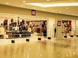 优衣库日本同店销售再度下跌 1月录得0.9%跌幅