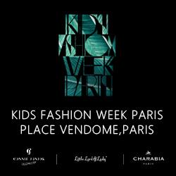 巴黎童装周 KFWP