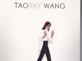 TAORAY WANG王陶:十季纽约发布,一个上海故事!