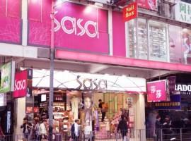春节访港大陆客暴增31.6% 莎莎同店销售却暴跌8%