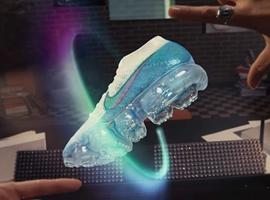 再过两年,品牌为每个用户定制球鞋会否成为等闲事?