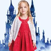热烈祝贺Souhait水孩儿品牌童装进驻无锡市海岸城购物中心