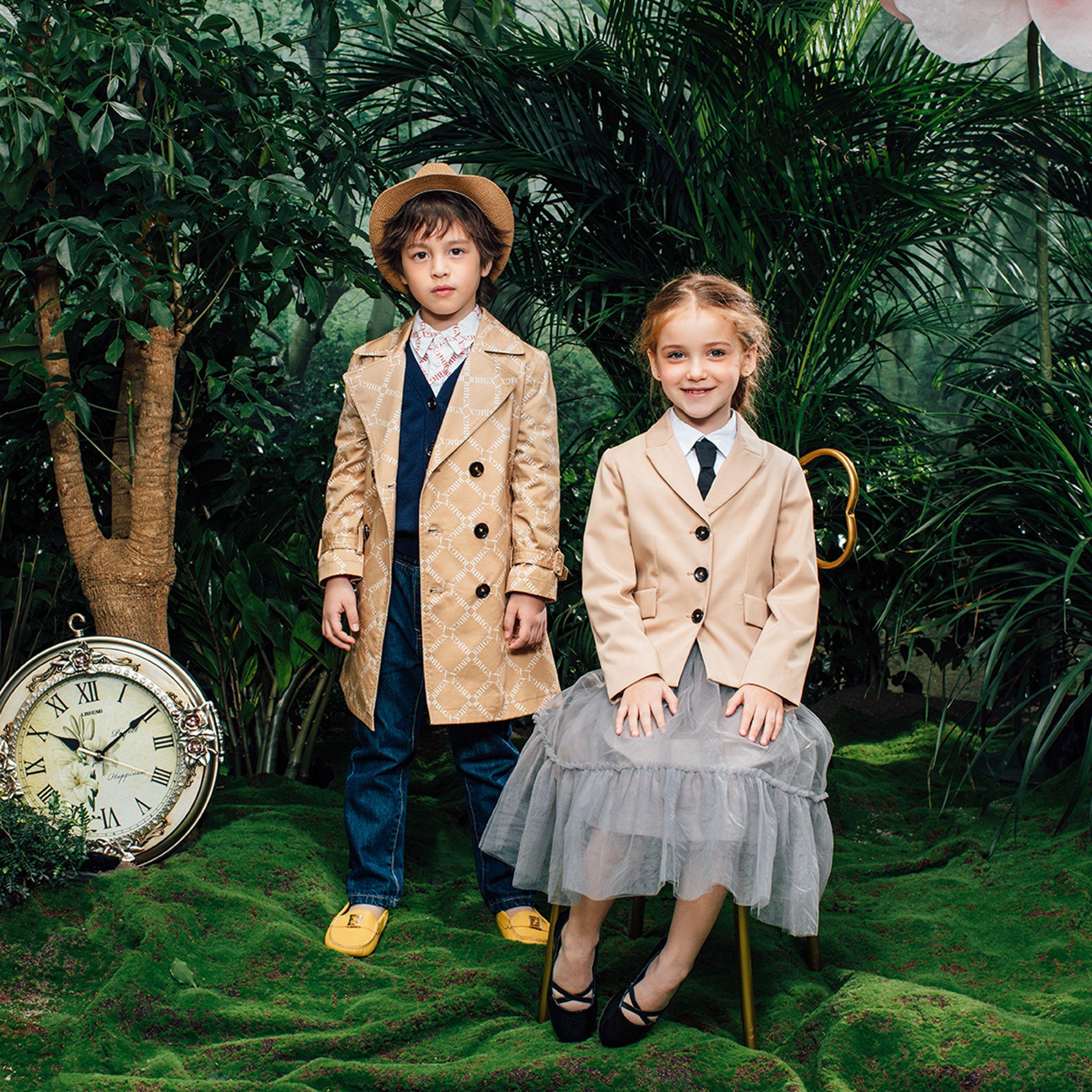 童装加盟有什么好的品牌推荐?RBIGX瑞比克童装加盟值得选择