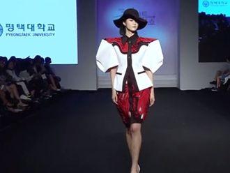 韩国京畿道纺织中心GTC宣传视频-평택대