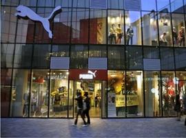 PUMA财年净利润暴涨近四成,鞋类销售首破20亿欧元