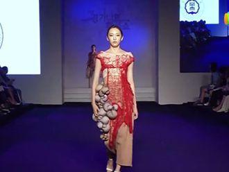 韩国京畿道纺织中心GTC宣传视频-동덕여대
