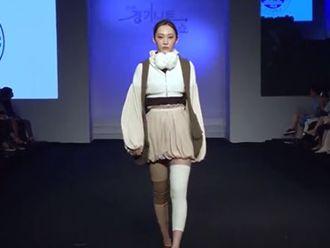 韩国京畿道纺织中心GTC宣传视频-공주대