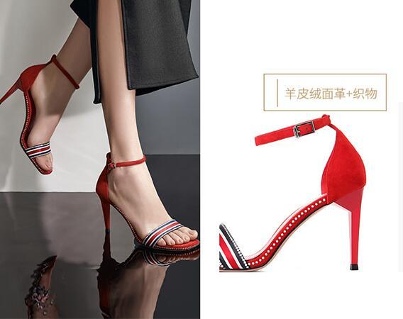 选择广州时尚女鞋品牌迪欧摩尼——高跟鞋的魅力,平底鞋的舒适