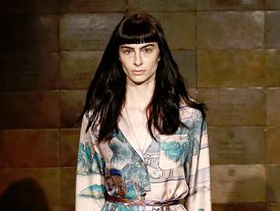 时装周Snow Xue Gao:女性意识的古往今来