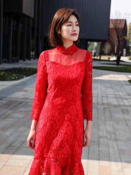 XYING香影新款连衣裙