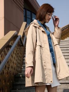 XYING香影2019新款外套