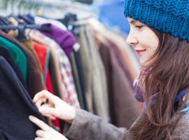 2019年美国消费者服装网购趋势预测:自主品牌是热点