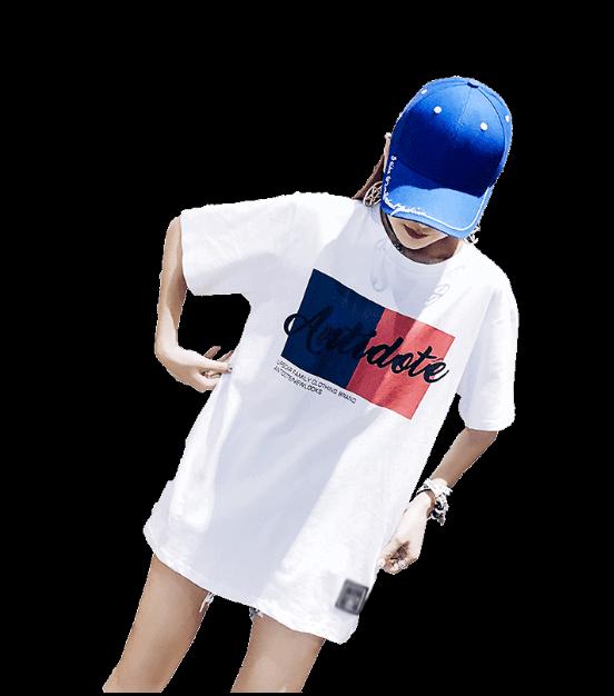 韩版夏季女装一手货源批发