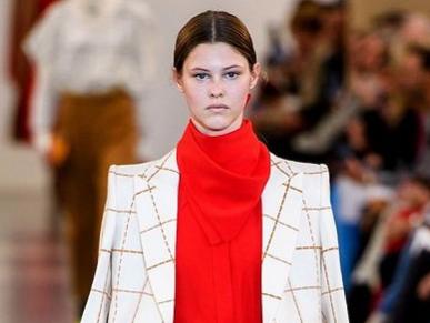 伦敦时装周:Vectoria Beckham让你展示自己的身材
