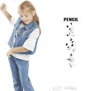 【元宵节&开学季】铅笔俱乐部教你做那个特别的小可爱~