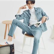 时髦的你知道怎么保养牛仔裤吗?