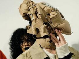 伦敦时装周:最后一天展现着时尚赋予的社会力量