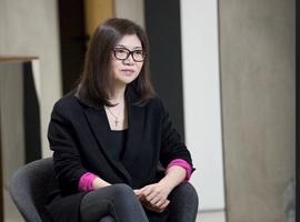 中国时装设计师王陶:时尚,只与人生态度有关