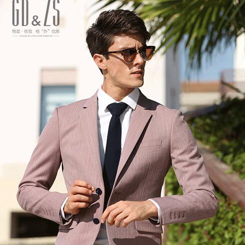GD&ZS格度佐致男装:新年新装 | 焕发绅士风采
