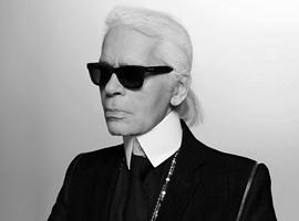 Karl Lagerfeld:最被低估的「球鞋设计师」