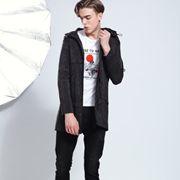 风衣真的太经典了,莎斯莱思广州男装让你自带大哥风范!