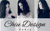 服装品牌设计开发就找Chiu・琛工作室