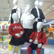 资金不多能不能加盟芭乐兔品牌童装?