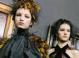 伦敦时装周上,时尚买手都在做什么?