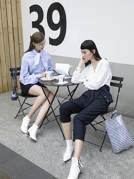 DOTACOKO 2019春夏形象片