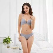卓娅佳人春季上新:美背文胸不一样的体验!