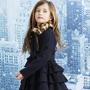 童装加盟品牌可米芽 优势明显值得信赖