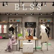 BLSS布伦圣丝江西国光三店3.1日开业同贺女神节