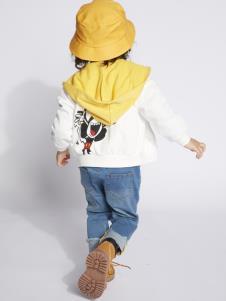 迪士尼宝宝童装