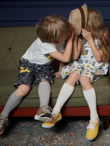 迪士尼宝宝童装时尚新款