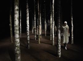 Moncler Genius 联名合作项目第二季亮相米兰时装周