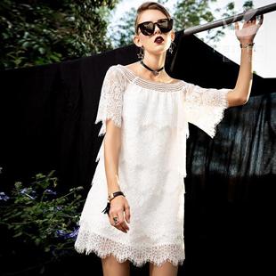 一站式購物多品類集合店模式 飛范快時尚輕奢女裝加盟!