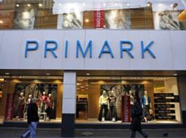 Primark中期同店销售下滑2%逊预期