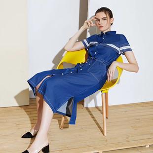 女装品牌加盟选什么好?深圳S&D尚迪女装值得考虑