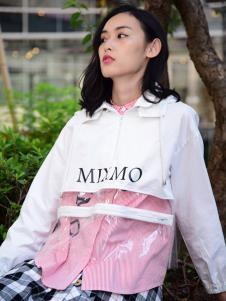 MO·陌女装