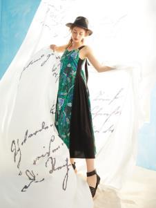丽迪莎女装夏季新款