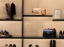 奢侈品牌中国市场的在线转移:牵手京东和阿里巴巴