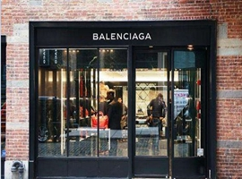 Balenciaga能超越Gucci吗?