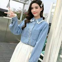 爱依莲女装2019春季牛仔系列,哪款会是你喜欢的风格?