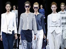 巴黎时装周给出了哪些流行风向标?
